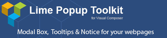Visual Composer Popup Notifications - 4